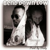 18Wallstreet Entertainment - Bend Down Low Cover Art