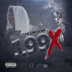 Montana Of 300 ft. Talley Of 300, $avage, Jalyn Sanders & No Fatigue - FGE