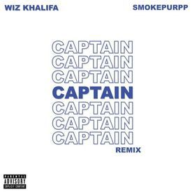 Captain [Remix]