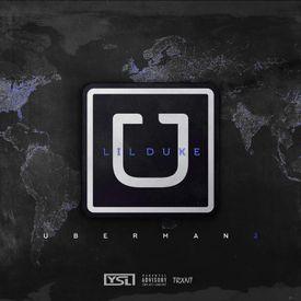 Uberman 2 Intro