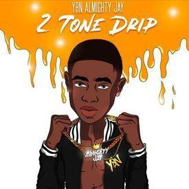 2 Tone Drip