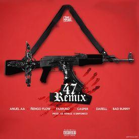 47 [Remix]