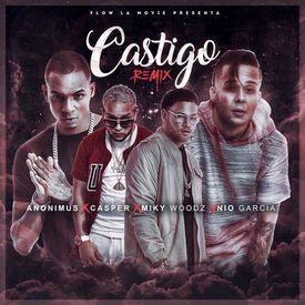 Castigo [Remix]