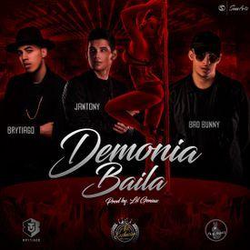 Demonia Baila