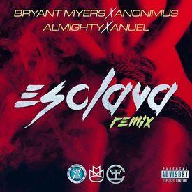 Esclava [Remix]