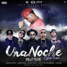 Una Noche [Remix]