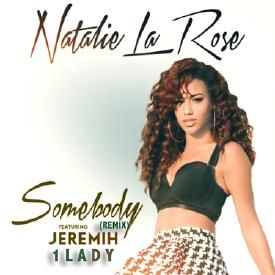 Somebody (remix) ft. Jeremih, 1Lady