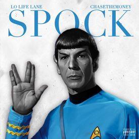 Spock (prod. ChaseTheMoney)