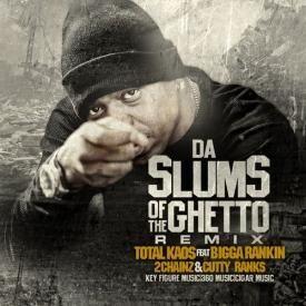 Da Slums Of The Ghetto (Remix)