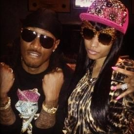 Future Ft. Nicki Minaj – Rock Star