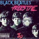 Teezy TOO DOPE - Black Beatles Freestyle Cover Art