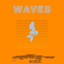 Waves ft. Malcolm Anthony (prod. Adrian Lau)