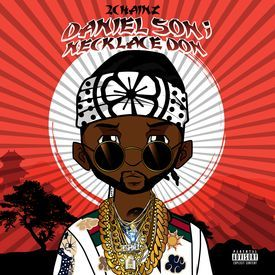 08. 2 Chainz Feat YFN Lucci- You In Luv Wit Her