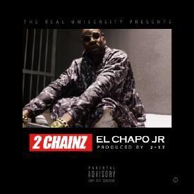 El Chapo Jr