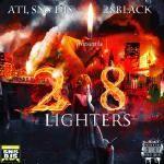 2 Sides Global - 28Lighters Cover Art