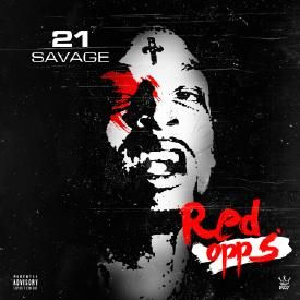Red Opps  [Prod. By Sonny Digital]