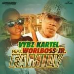 21st Hapilos Digital - Family (Official Audio) Cover Art