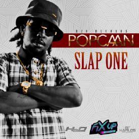 SLAP ONE - RAW - FINAL MIX