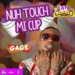 21st Hapilos Digital - Nuh Touch Mi Cup (Official Audio) Cover Art