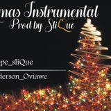 22Ten Media - Xmas Instrumental Cover Art