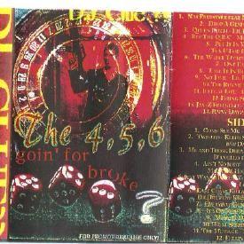 DJ CLUE 4,5,6