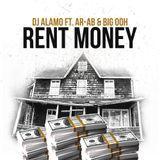 24kmixtapes_app - Rent Money Freestyle Cover Art