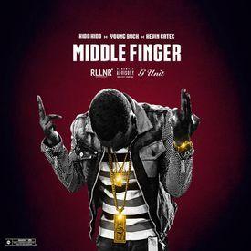 Middle Finger