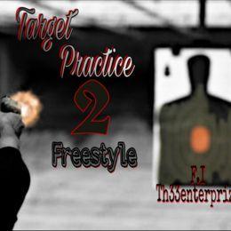 252 enterprize - Target Practice 2 Freestyle Cover Art