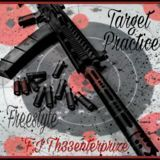 252 enterprize - Target Practice Freestyle Cover Art