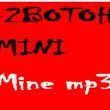 2botoh Gemini - Mine Cover Art