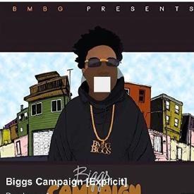 BandGang Biggs - Woke Up