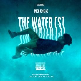 2DOPEBOYZ - The Water[s] Cover Art