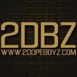 2DOPEBOYZ - Cypher Cover Art