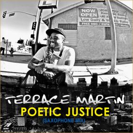 Poetic Justice (SaxMix)