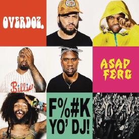 F*ck Yo DJ (Remix)