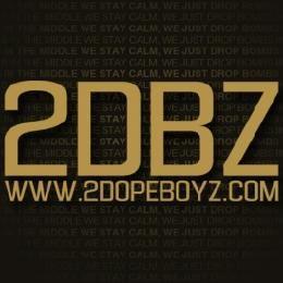 2DOPEBOYZ - Ziplock Cover Art