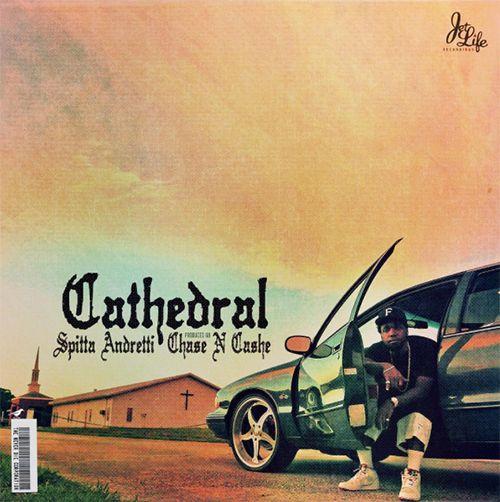 Resultado de imagen para Curren$y - Cathedral EP