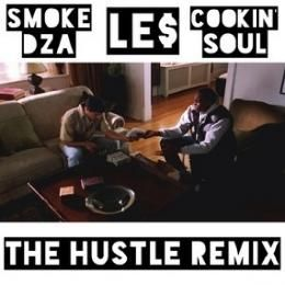 2DOPEBOYZ - The Hustle (Remix) Cover Art