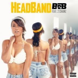 HeadBand f. 2 Chainz