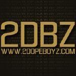 2DOPEBOYZ - Go Cover Art