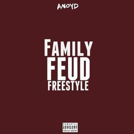"""""""Family Feud"""" Freestyle"""