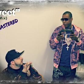 Sweet (DJ Green Lantern Remix)