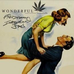 2DOPEBOYZ - Wonderful (Feat. Curren$y) Cover Art