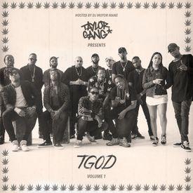 Chevy Woods, Wiz Khalifa Casey Veggies - Gang Gang (Prod by Big Jerm Sayez)