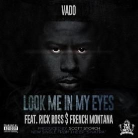 Look Me In My Eyes f. Rick Ross & French Montana (prod. Scott Storch)