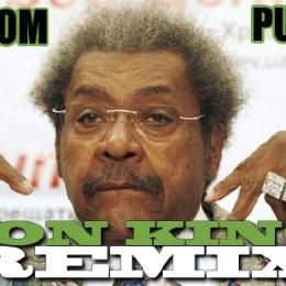 2DOPEBOYZ - Don King (Remix) f. Pusha T Cover Art