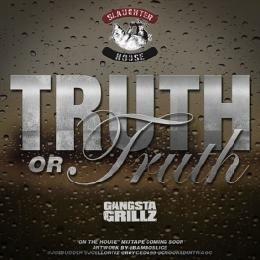 2DOPEBOYZ - Truth or Truth Cover Art