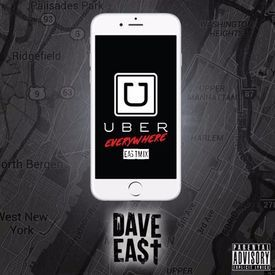 Uber Everywhere (EASTMIX)