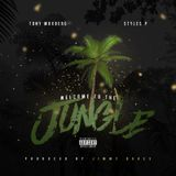 2DOPEBOYZ - Welcome To The Jungle Cover Art