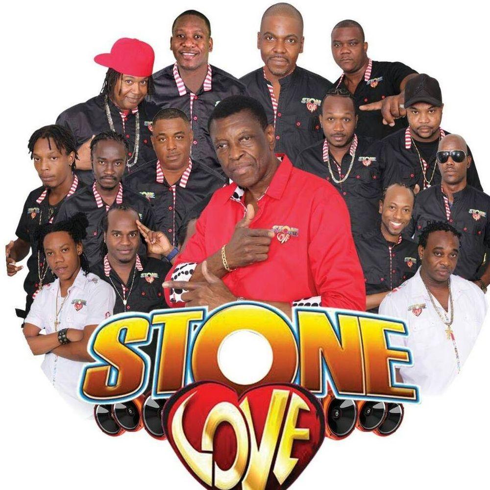 ♪ Stone Love Soul 💕 StoneLove Souls Mix Vol  04 +Free